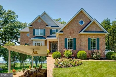 12605 Potomac View Drive, Newburg, MD 20664 - MLS#: 1003269015