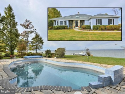 241 Lighthouse View Drive, Stevensville, MD 21666 - MLS#: 1003269035