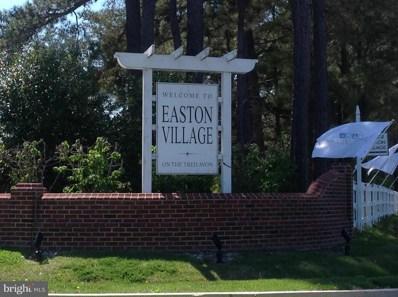 8107 North Fork Boulevard, Easton, MD 21601 - MLS#: 1003269221