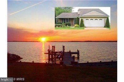 1612 Bayside Drive, Chester, MD 21619 - MLS#: 1003269295