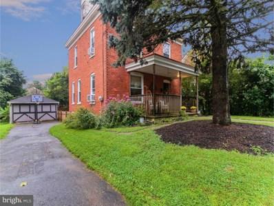 132 W Summit Avenue, West Grove, PA 19390 - MLS#: 1003269570
