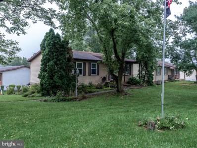 2 Benjamin Drive, Hanover, PA 17331 - #: 1003269790