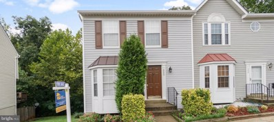 332 Moseby Court UNIT 17, Manassas Park, VA 20111 - MLS#: 1003270562