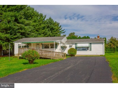 466 W Avondale Road, West Grove, PA 19390 - #: 1003270576