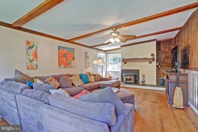 105 Stoneleigh Road, Bel Air, MD 21014 - MLS#: 1003270766