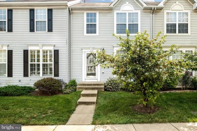 703 Horse Chestnut Court, Odenton, MD 21113 - #: 1003270778