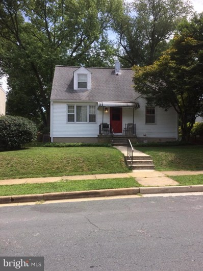 3813 Southern Cross Drive, Baltimore, MD 21207 - MLS#: 1003272433