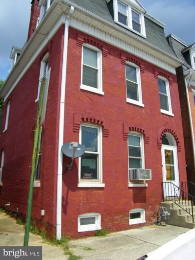 661 E Philadelphia Street, York, PA 17403 - MLS#: 1003273152