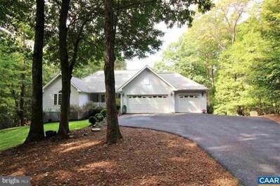 975 Oak Grove Drive, Mineral, VA 23117 - MLS#: 1003274119