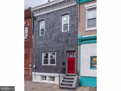 1828 S 19TH Street, Philadelphia, PA 19145 - MLS#: 1003274122
