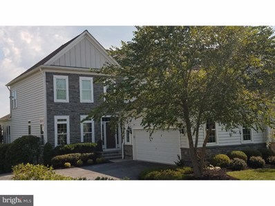 309 S Caldwell Circle, Downingtown, PA 19335 - MLS#: 1003274136