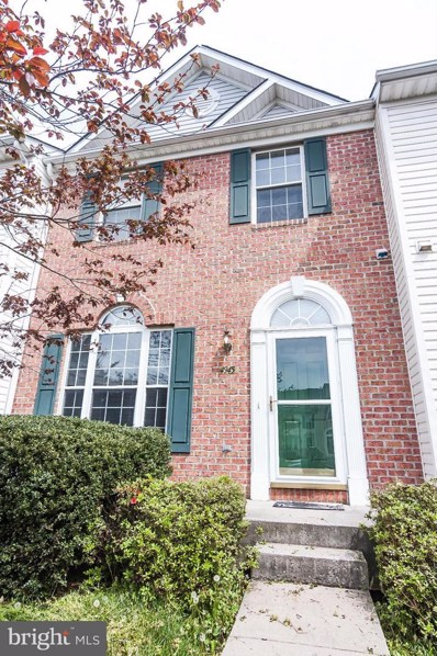 4945 Bristle Cone Circle, Aberdeen, MD 21001 - MLS#: 1003274481