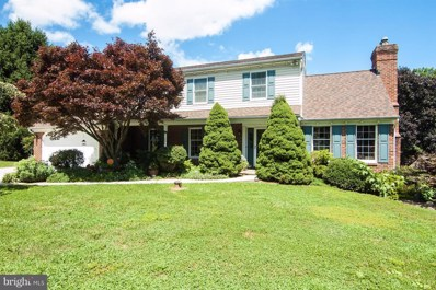 1305 Marquis Court, Fallston, MD 21047 - MLS#: 1003274505