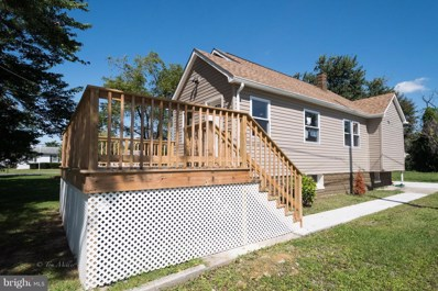 3934 North Point Road, Baltimore, MD 21222 - MLS#: 1003274549