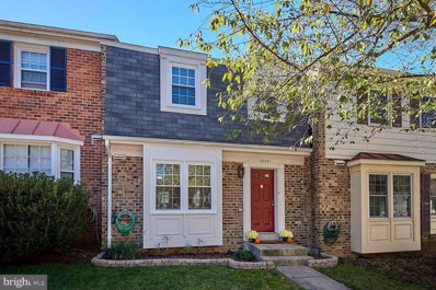 4869 Nash Drive, Fairfax, VA 22032 - MLS#: 1003274553