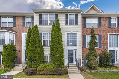 1931 Crossing Stone Court, Frederick, MD 21702 - MLS#: 1003274649