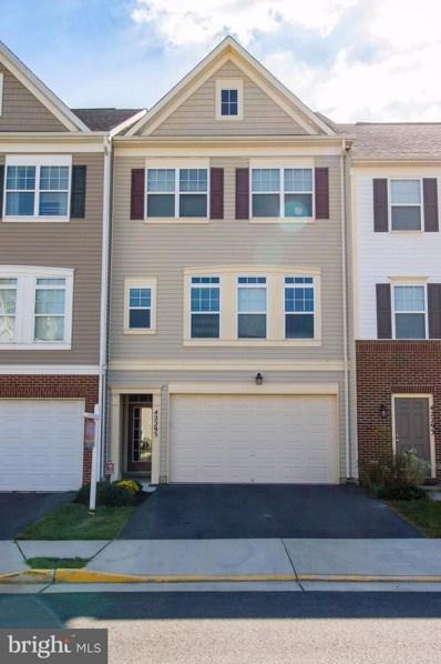 42295 Demarco Terrace, Chantilly, VA 20152 - MLS#: 1003274779