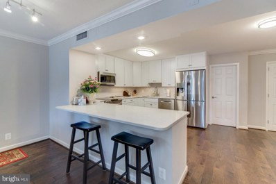 3800 Fairfax Drive UNIT 1613, Arlington, VA 22203 - MLS#: 1003275130
