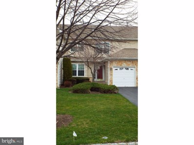 52 Palmer Drive, Moorestown, NJ 08057 - MLS#: 1003275647