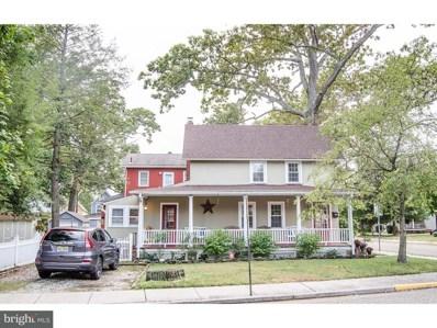 105 W Holly Avenue, Pitman, NJ 08071 - MLS#: 1003275765