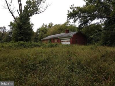 11901 Old Fort Road, Fort Washington, MD 20744 - #: 1003275964