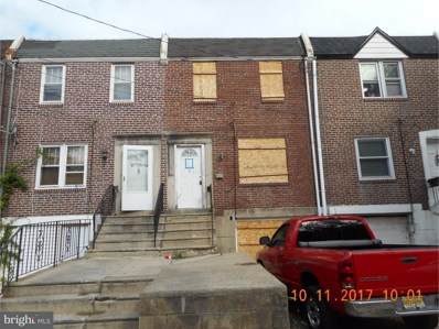 1053 S Merrimac Road, Camden, NJ 08104 - MLS#: 1003276089