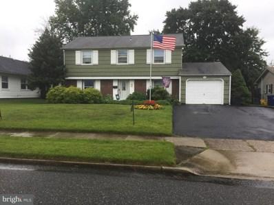 12 Parish Lane, Willingboro, NJ 08046 - MLS#: 1003276161