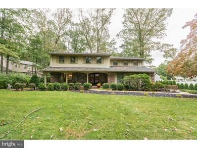 1645 Redwood Drive, Vineland, NJ 08361 - MLS#: 1003276203
