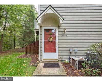 1804B Yarmouth Lane, Mount Laurel, NJ 08054 - MLS#: 1003276687