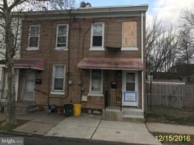 211 Hewitt Street, Trenton, NJ 08611 - MLS#: 1003276971