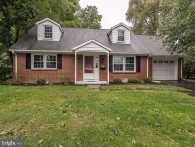 437 Woodcrest Avenue, Lititz, PA 17543 - #: 1003277400