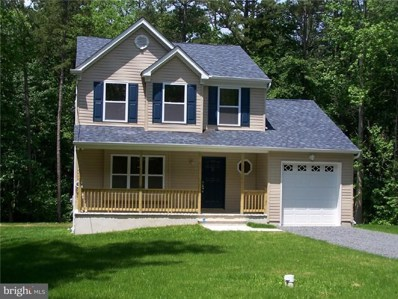 Kuzyk Road, Cream Ridge, NJ 08514 - MLS#: 1003277633
