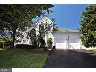26 Sequoia Drive, Dayton, NJ 08810 - MLS#: 1003277687