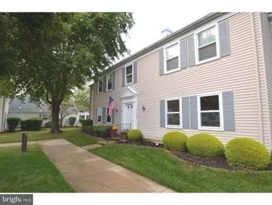 363 Old Nassau Road UNIT B, Monroe Township, NJ 08831 - MLS#: 1003277781