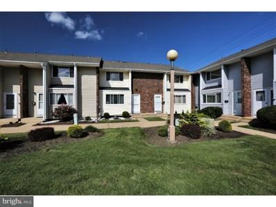 10N Quincy Circle UNIT N10, Dayton, NJ 08810 - MLS#: 1003277873
