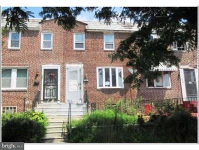 562 Raritan Street, Camden, NJ 08105 - MLS#: 1003278253