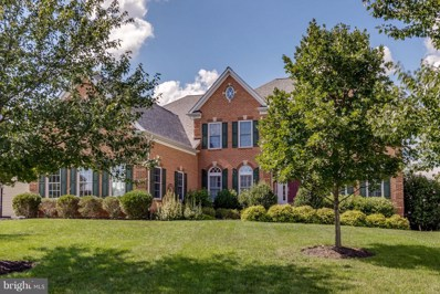 25707 Donerails Chase Drive, Chantilly, VA 20152 - MLS#: 1003278734
