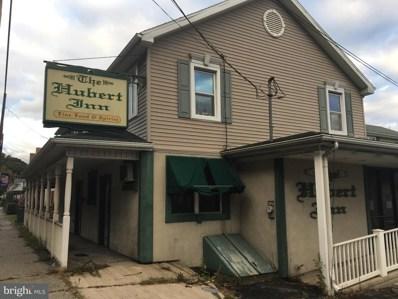 87 Pottsville Street, Cressona, PA 17929 - MLS#: 1003278773