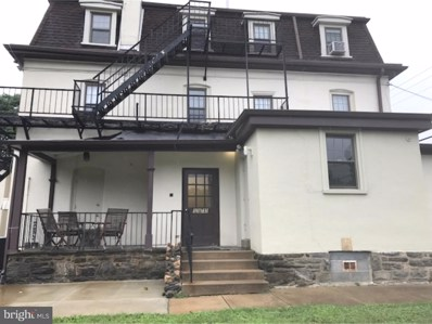 1717 West Chester Pike UNIT 3B, Havertown, PA 19083 - MLS#: 1003278890