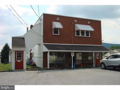 631A Hill Road, Wernersville, PA 19565 - MLS#: 1003278997