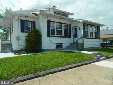 14 S 5TH Street, Quakertown, PA 18951 - MLS#: 1003279417