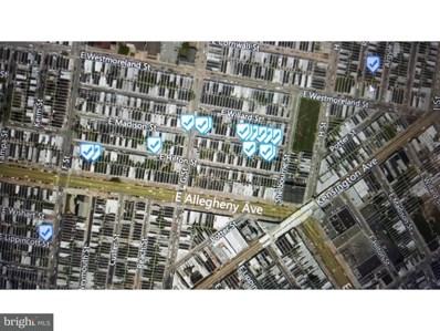 834 E Madison Street, Philadelphia, PA 19134 - MLS#: 1003279723
