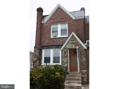 1458 Robbins Avenue, Philadelphia, PA 19149 - MLS#: 1003279997