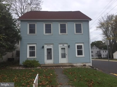 901 W Broad Street, Quakertown, PA 18951 - MLS#: 1003280039