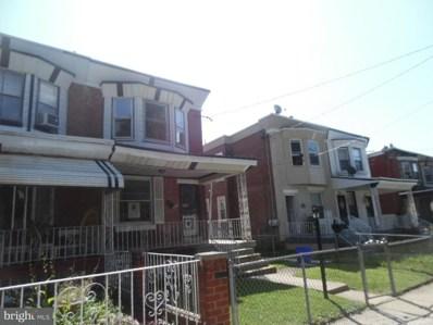 6321 N 21ST Street, Philadelphia, PA 19138 - MLS#: 1003280061