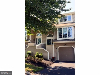 28 Cabot Court, Chesterbrook, PA 19087 - MLS#: 1003280505