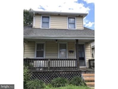 1136 Prospect Street, Ewing, NJ 08638 - MLS#: 1003280679