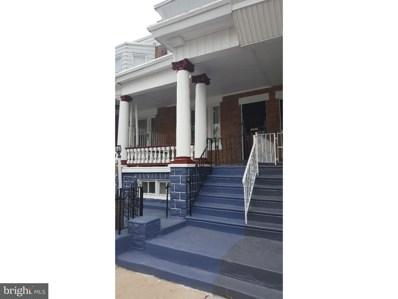 5826 Catharine Street, Philadelphia, PA 19143 - MLS#: 1003280681