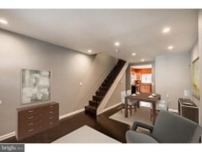 1737 S Dorrance Street, Philadelphia, PA 19145 - MLS#: 1003280697
