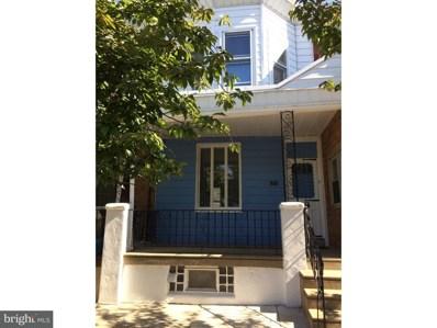 2713 Orthodox Street, Philadelphia, PA 19137 - MLS#: 1003280923